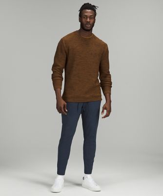Pantalon slim City Sweat