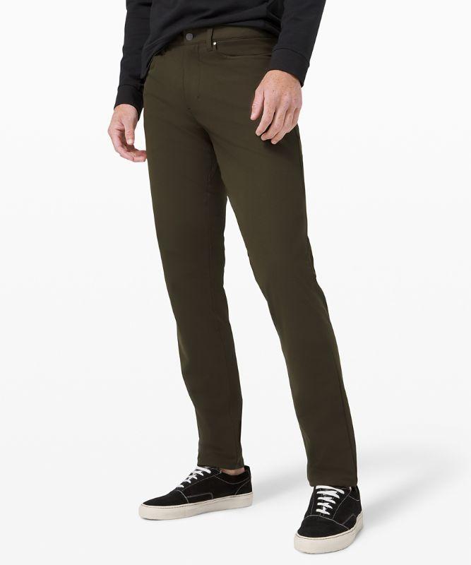 PantalonABC classique 76cm Long