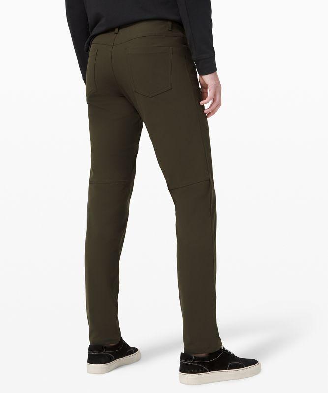 PantalonABC classique 76cm *Warpstreme Exclusivité en ligne