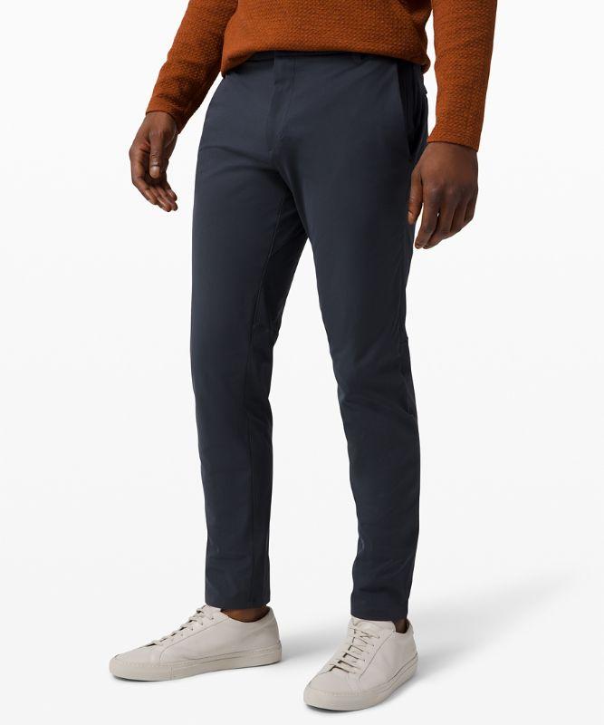 Pantalon Commission classique 76cm *Long