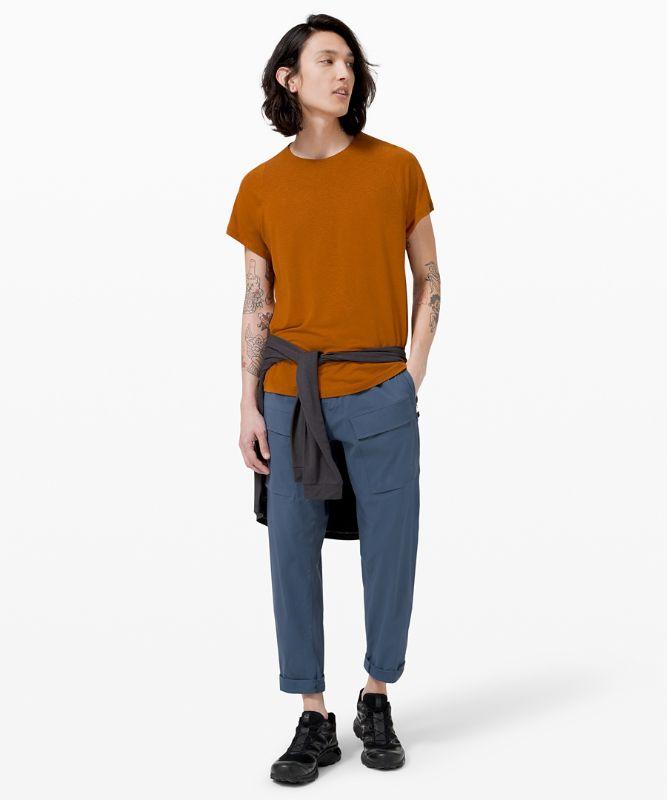 Pantalon Confluence lab