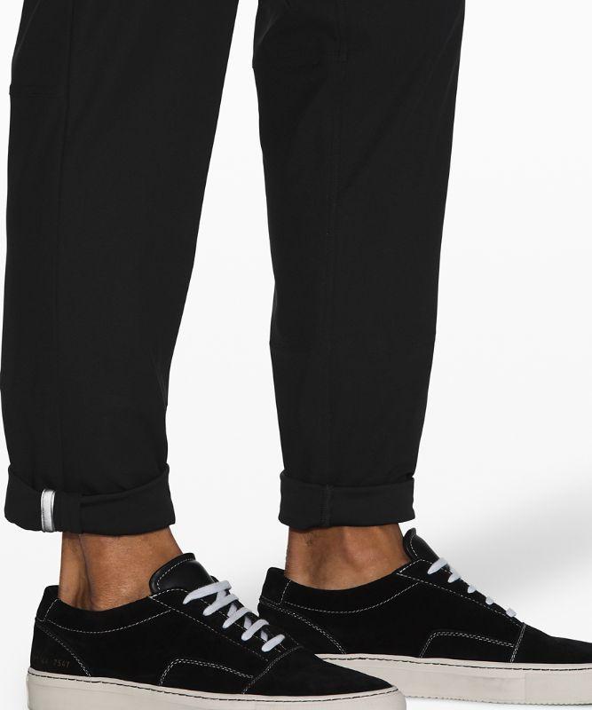 PantalonABC slim 76cm Long