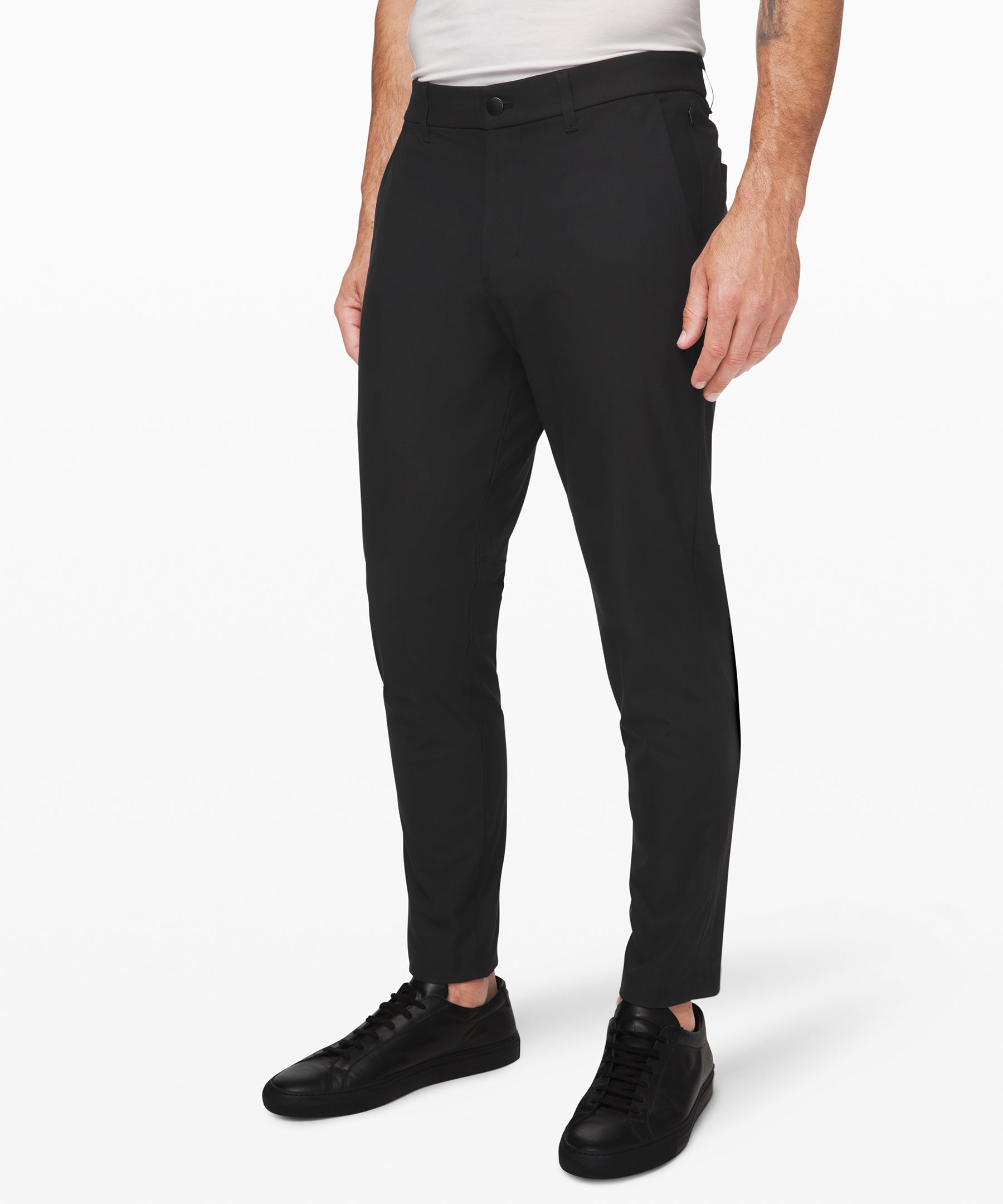 """Commission Pant Slim 30"""" Online Only New by Lululemon"""