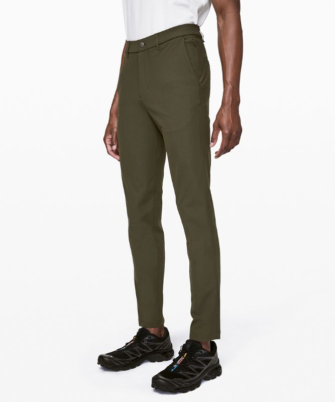 """Commission Pant Slim *30"""" Online Only"""