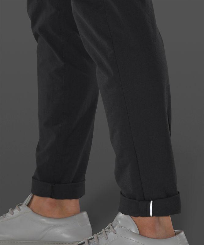 "Commission Pant Slim 34""L *"