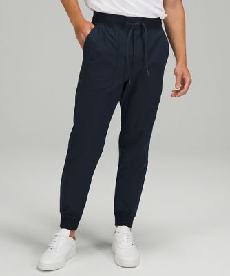 Pantalon de jogging ABC