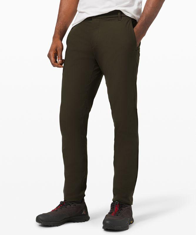 Pantalon Commission classique 71cm *Long
