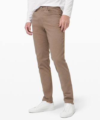 "ABC Pant Slim 32"" *Tech Canvas"