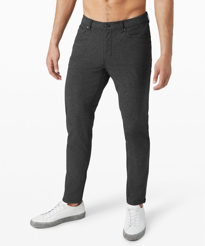 "ABC Pant Slim 32""L *TC"