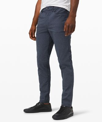 ABC Pant Slim *Tech Canvas 32""