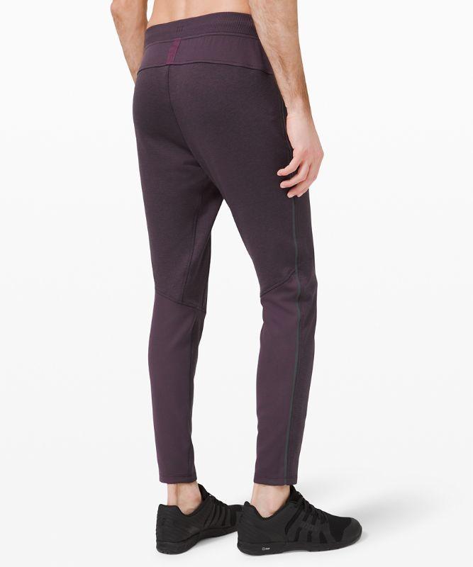 Pantalon Textured Tech 74cm