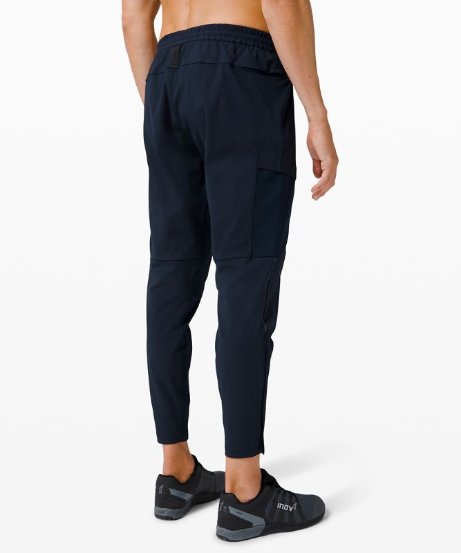 Engineered Elements Cargo Pant