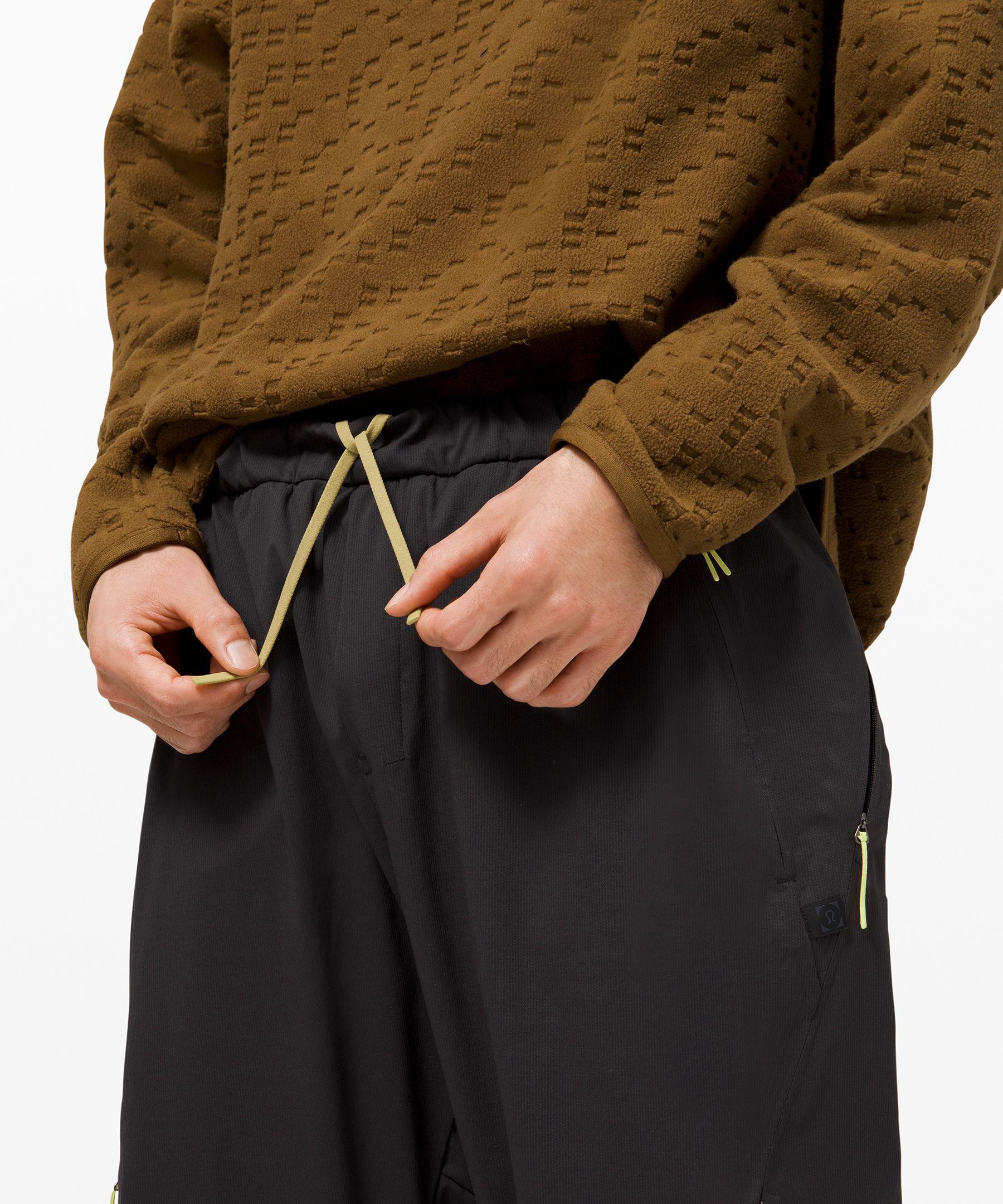 Sudus Pant *lululemon lab