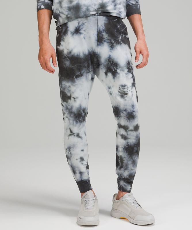 "City Sweat Jogger 29"" *Earth Dye"