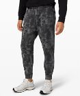City Sweat Jogginghose 73 cm *French-Terry-Material