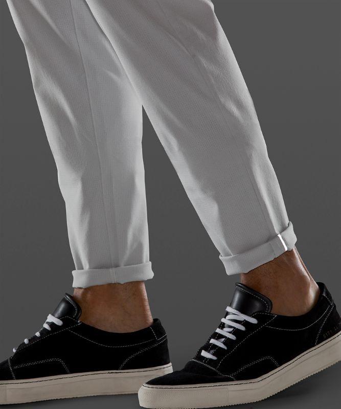 "Commission Pant Slim 32"" *Ventlight Mesh"