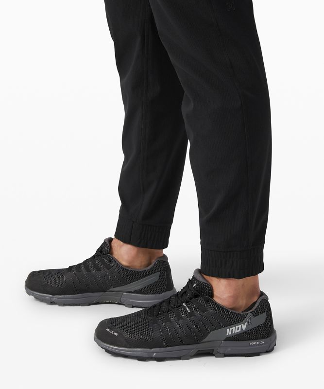 "ABC Jogger Shorter 28"" *Ventlight Mesh"
