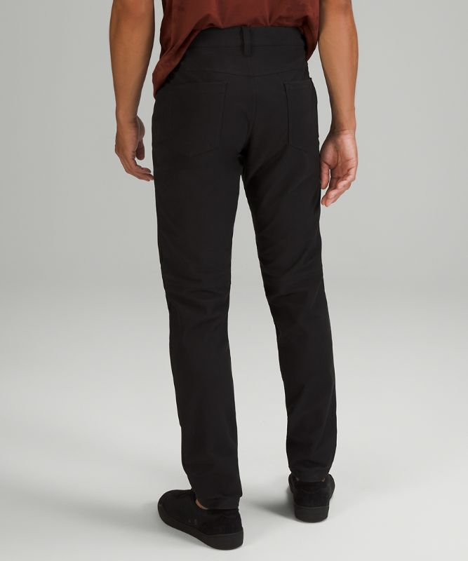 Pantalon ABC slim 81 cm *Long