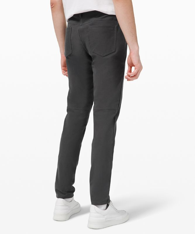 PantalonABC slim 86cm *Utilitech