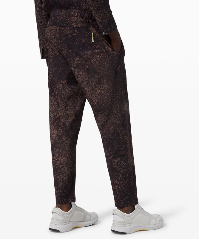Ashta Pant Print *lululemon lab