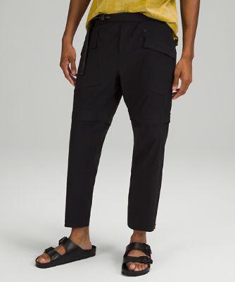 lululemon lab Zip-Off Pant