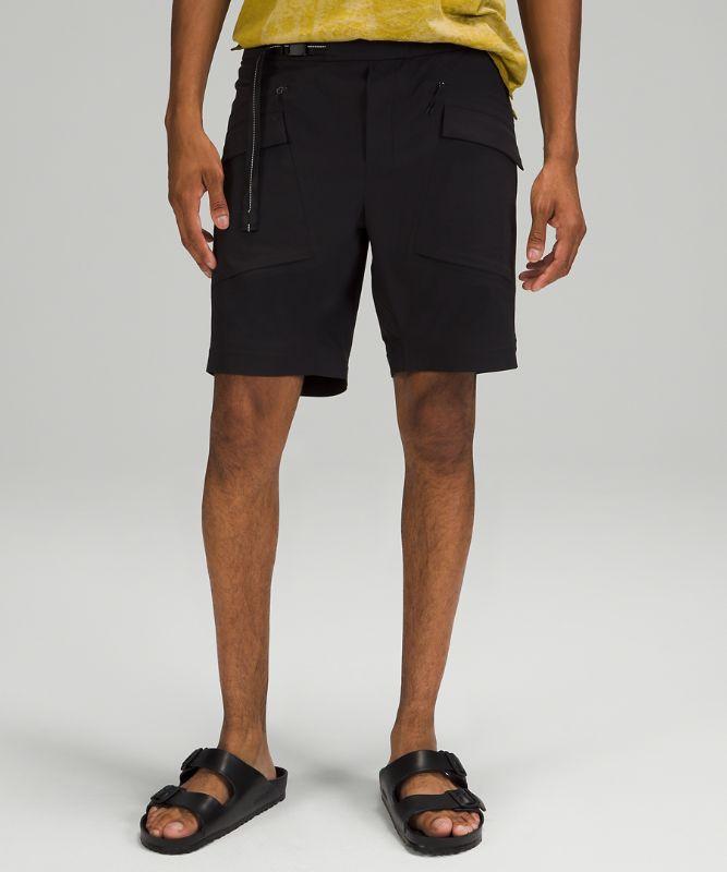 LAB Zip-Off Pant