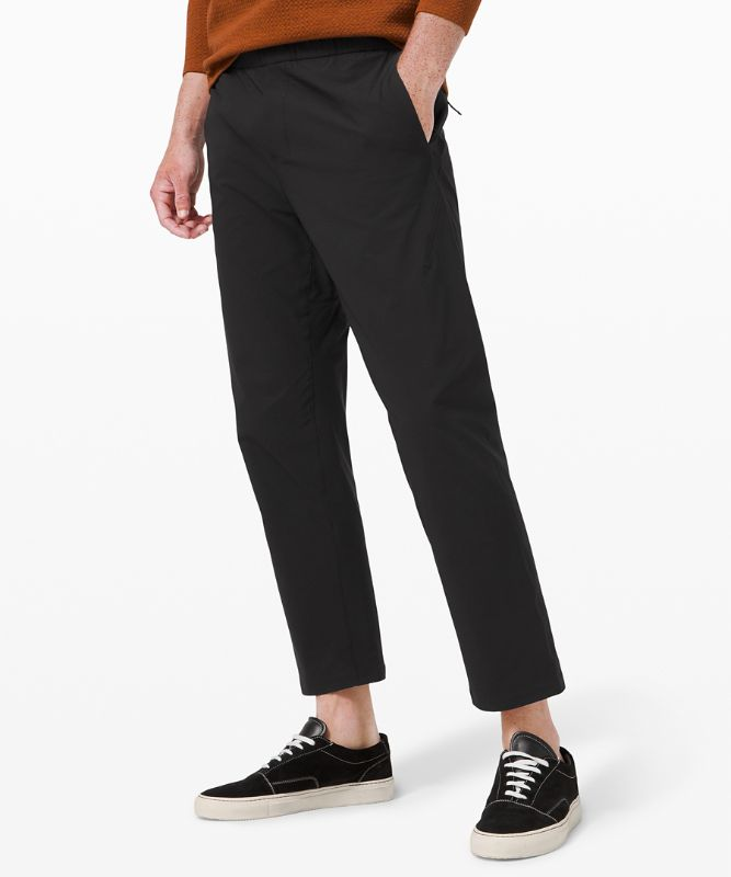 "Relaxed Fit Stretch Pant 29""L"