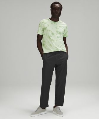 """Relaxed Fit Stretch Pant 29""""L"""