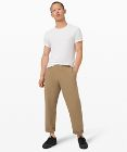 Relaxed Fit Stretch Pant 29""