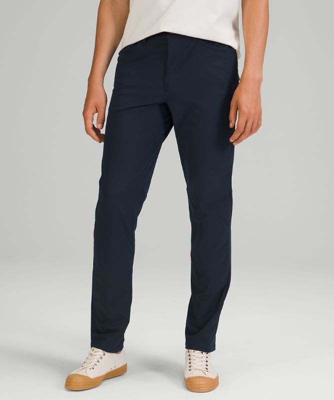 """ABC Pant Relaxed 34""""L"""