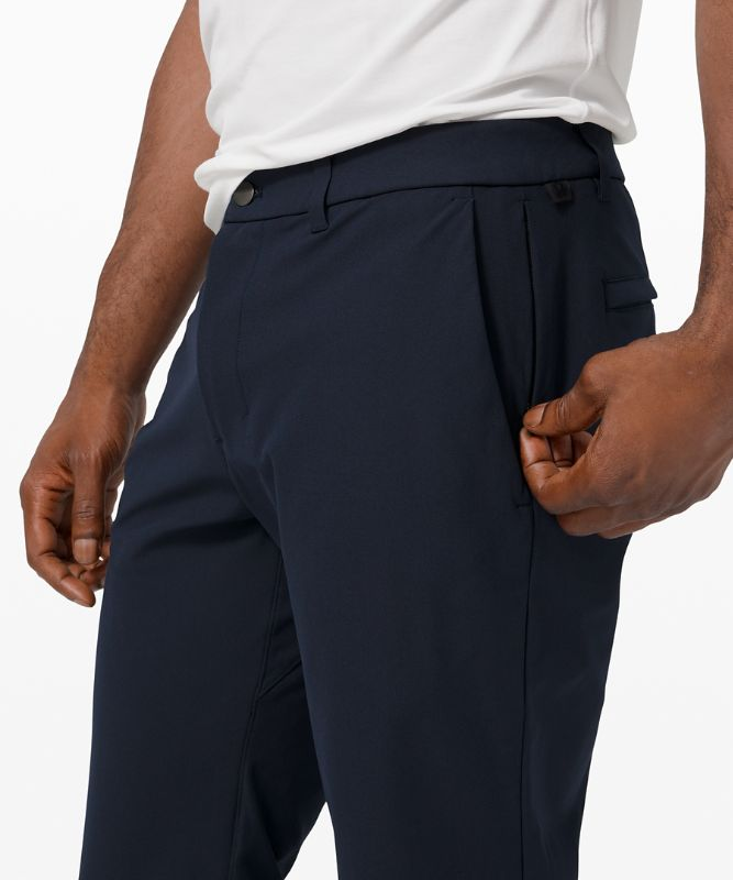 """Commission Pant Relaxed 34"""" *Warpstreme Online Only"""