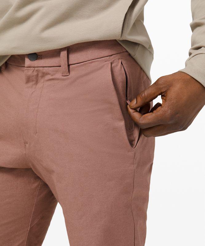 "Commission Pant Slim 34""L *Earth Dye"