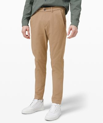 "Commission Pant Slim 34"" Earth Dye"