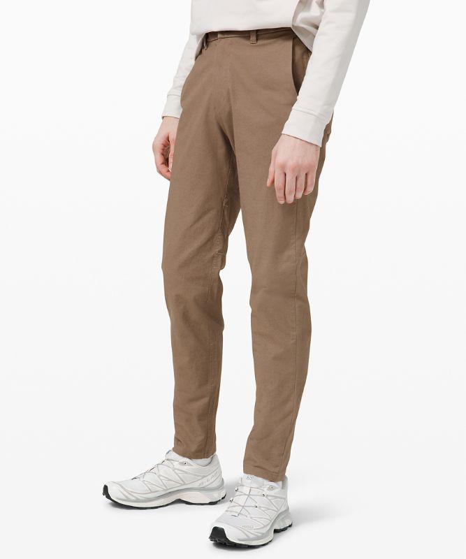 "Commission Pant Slim 32"" Earth Dye"