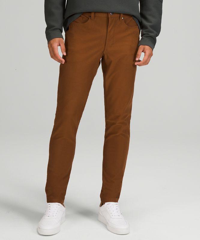 Pantalon ABC skinny 81cm *Long