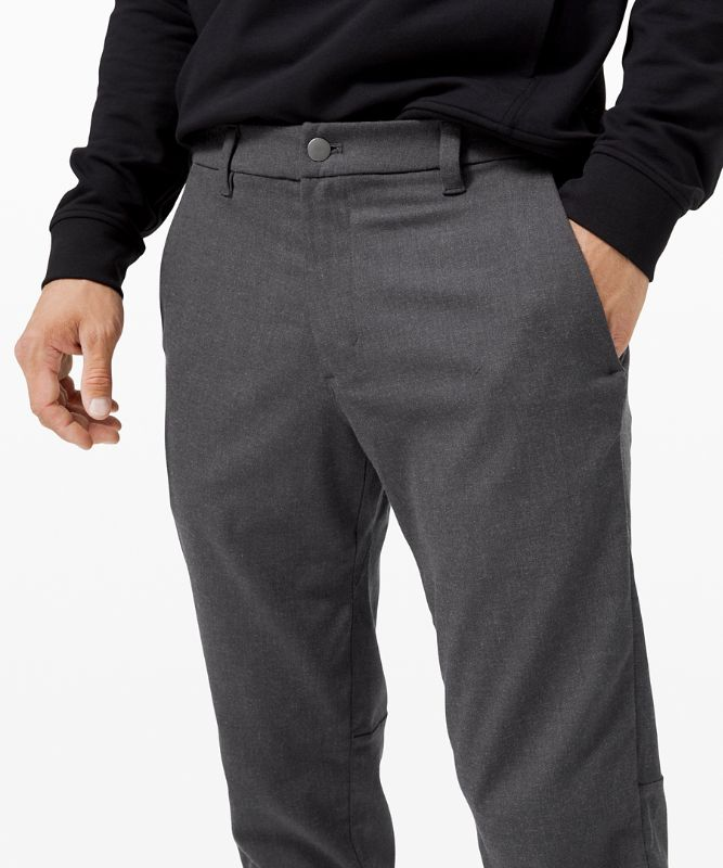 "Commission Pant Slim 34"" *Wool"