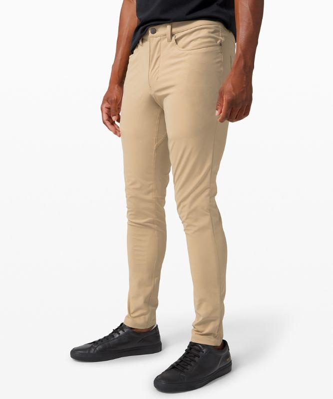 Pantalon ABC coupe skinny 86cm *Warpstreme