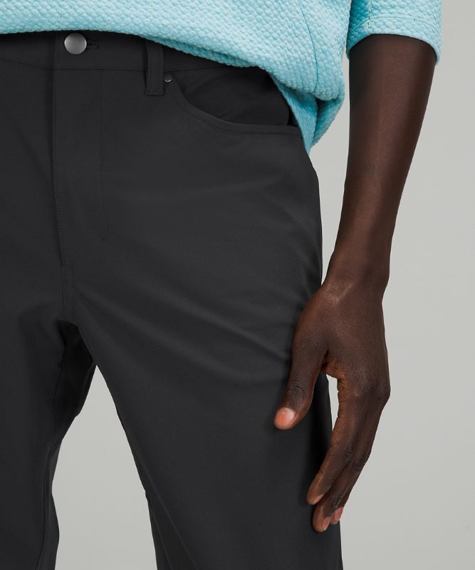 PantalonABC slim 71cm *Warpstreme