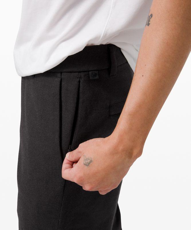 "Commission Pant Slim 28"" *Wool"