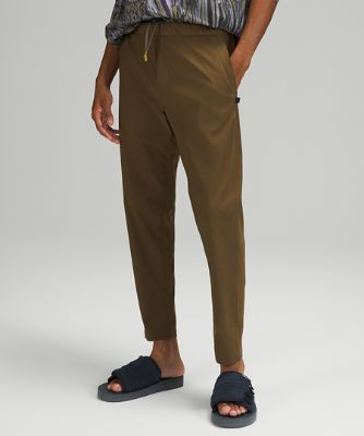 LAB Relaxed Tapered Pant