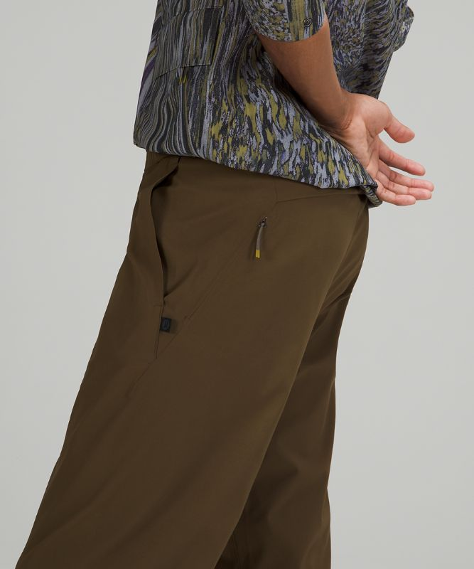 lululemon lab Relaxed Tapered Pant