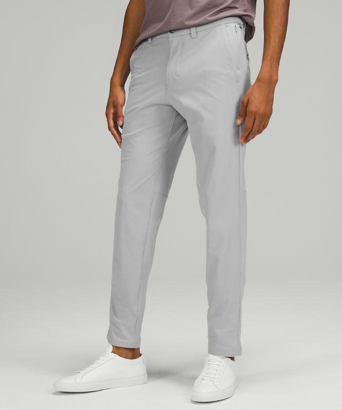 Pantalon Commission slim 81cm