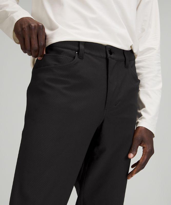 "ABC Pant Slim 34""L *Cord"