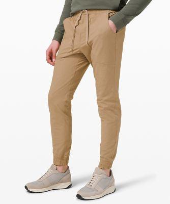 ABC Jogger *Shorter