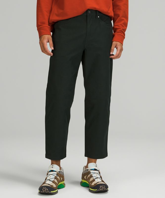"""ABC Crop Pant Relaxed 26"""""""
