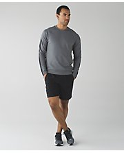 Pace Breaker Short*Linerless