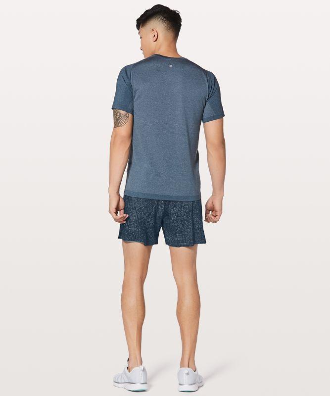 Surge Shorts 5 AOZO XXL