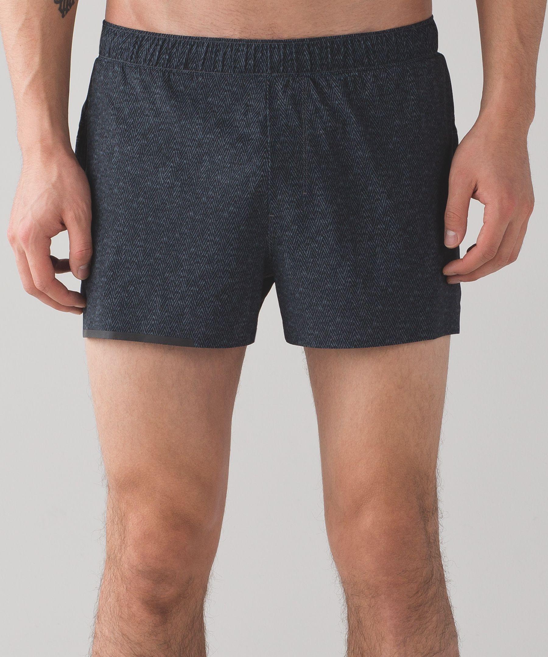 Surge Short 3