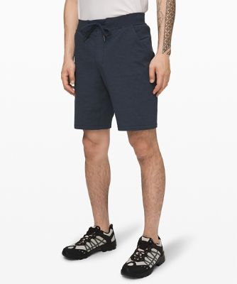 City Sweat Shorts