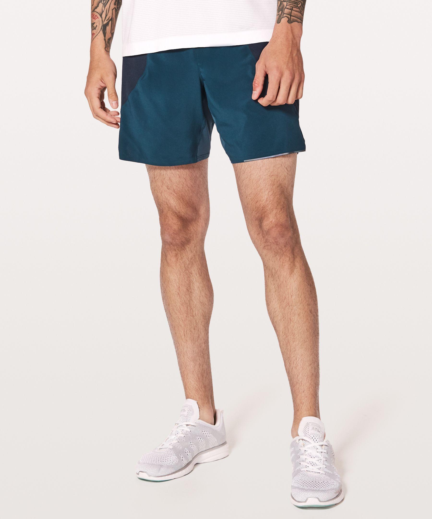 Switch up short 6 men 39 s shorts lululemon athletica for Online stores like lulus